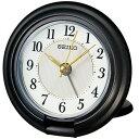 期間限定 目覚まし時計 メンズ レディース 時計 セイコー 目ざまし時計 トラベル QQ637K ※fu