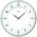 期間限定 掛け時計 メンズ レディース 時計 セイコー 電波掛時計 KX380S ※fu