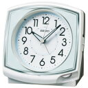 期間限定 目覚まし時計 メンズ レディース 時計 セイコー KR891W ※fu