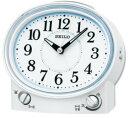 期間限定 目覚まし時計 メンズ レディース 時計 セイコー KR892W ※fu