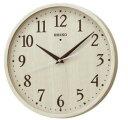 期間限定 掛け時計 メンズ レディース 時計 セイコー 電波掛時計 KX399A ※fu