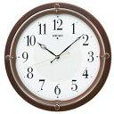 期間限定 掛け時計 メンズ レディース 時計 セイコー 電波掛時計 KX208B ※fu