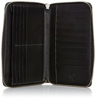 クラッチバッグメンズバッグレザーカード収納ミニマルチシステムウォレット財布鞄
