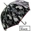 3日間限定 ポイント2倍 傘 レディース 雨傘 晴雨兼用 ねこ柄 ジャンプ傘 UV99%カット ファッション雑貨 日傘 女性用 日焼け対策