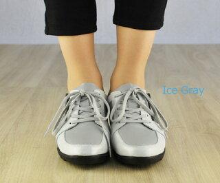 スニーカーレディースレディース靴本革ボロネーゼ製法サイドファスナー日本製国産品靴シューズスポーティーウォーキングコンフォート