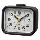 期間限定 目覚まし時計 インテリア・寝具・収納 リズム めざまし 時計 ジャプレクラフト ※fu