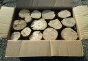産卵材 C規格品(クヌギ材・ナラ材混合) 約20〜40本入り×1箱 その1