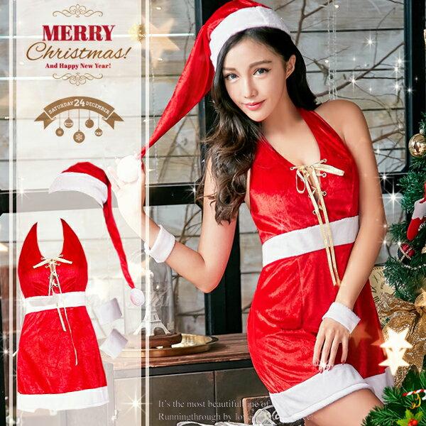 cdce23baaa993 ... サンタ コスプレ 過激 レディース クリスマス コスチューム 大人 サンタコスプレ 衣装 セクシー サンタクロース クリスマスコスチューム  パーティー 即日 2018