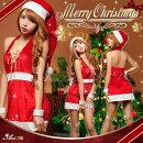 クリスマスコスプレサンタ衣装サンタクロースクリスマスコスチュームワンピースサンタ帽子仮装セクシーパーティサンタコスサンタコスプレサンタ衣装大人用可愛い