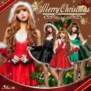 サンタコスプレクリスマスコスチュームサンタ衣装仮装サンタクロース