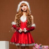 セクシー サンタ クリスマス コスプレ クリスマス コスチューム 衣装 セクシー サンタクロース パーティー ミニスカサンタ 激安 安い 即日 2016