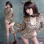 ハロウィンコスプレネコ仮装黒猫女豹ねこ猫セット全身キャットウーマンヒョウコスチューム衣装バニーガールハロウィン衣装