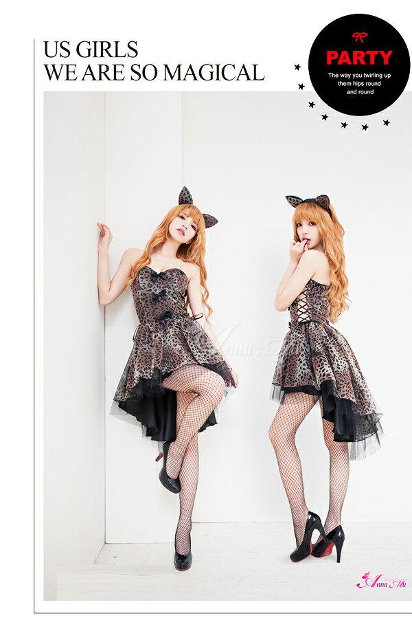 コスプレ ネコ 猫 コスチューム 衣装 バニーガール:DOUBLE(ダブル)