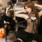 コスプレネコ猫コスチューム衣装バニーガール