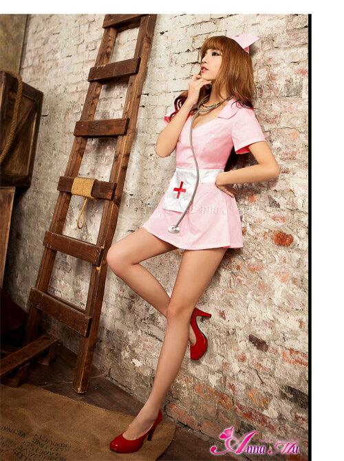 ハロウィンコスプレナースコスプレ衣装ナース服セクシー衣装女性仮装コスチューム衣装レディース看護婦ピンクゾンビ血医者女医ミニワンピース大人コス通販安い