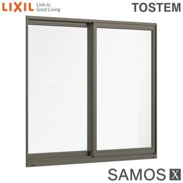 樹脂アルミ複合サッシ 引き違い窓 07411 W780×H1170 LIXIL サーモスX 半外型 トリプルガラス/ダブルLow-Eガラス (クリプトンガス入・アルゴンガス入)
