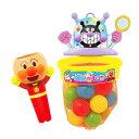 アンパンマン おもちゃ 男の子 女の子 お風呂 3歳 4歳 アンパンマンでポン おふろでたまいれ 玉入れ 知育玩具