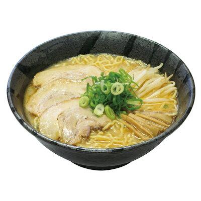 広島ますや味噌のとんこつみそラーメン