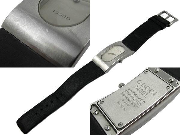 GUCCI > 時計 > レディース   -