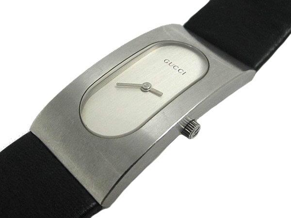 : GUCCI(グッチ) - レディース腕時計:  …