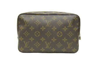 Louis Vuitton Monogram porch truth toilet popular sizes! M47524 pouch