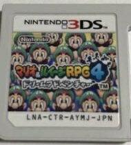 :3DS マリオ&ルイージRPG4 ドリームアドベンチャー