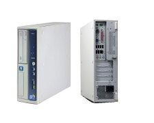 貴重英語版パソコンNECMK29A英語WINDWS7インストール省スペースディスクトップパソコンデュアルコアCore2Duo2.93Gヘルツ2Gメモリー160GハードDVD英語キーボード付属可(オプション)WINDOWSXPへダウングレード可【中古】
