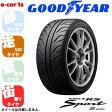 GOODYEAR EAGLE RS SPORT S-SPEC 195/50R15 (グッドイヤー イーグル アールエス スポーツ エススペック) 国産 新品タイヤ 1本価格