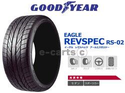 【国産メーカー1本価格】GOODYEAREAGLEREVSPECRS-02245/40R18日本製造メーカーのグッドイヤー