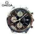 【OMEGA】 オメガ スピードマスター  Ref.3511.50 クロノ デイト  パンダ仕様 自 ...