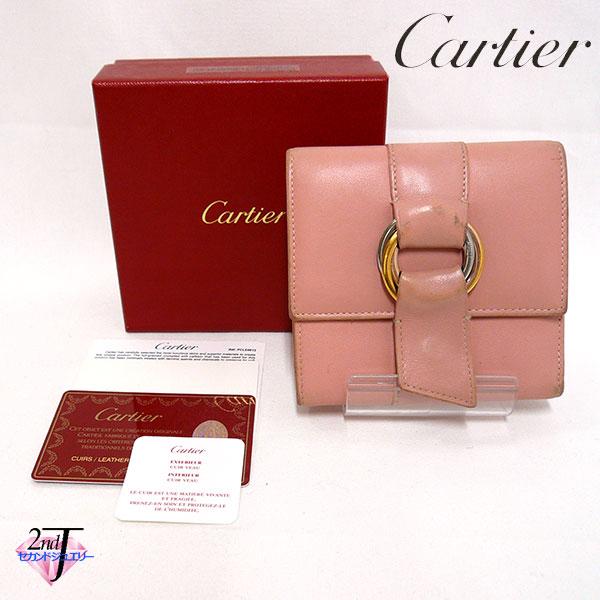 財布・ケース, レディース財布 Cartier L3000734