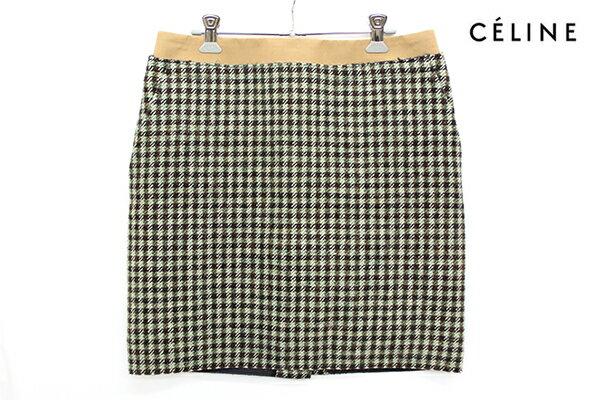ボトムス, スカート CELINE 38