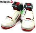 【Reebok】リーボック DV8578 エイリアン スタンパー 28cm 40周年記念モデル シューズ 靴 スニーカー タグ付き未使用 RC2146【中古】