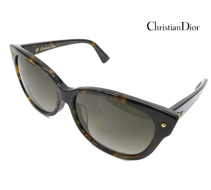 眼鏡・サングラス, サングラス Christian Dior Dior Jupon2F 086HA 5815 140 FF1808