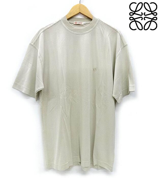 トップス, Tシャツ・カットソー LOEWE T T M 100 FB1097
