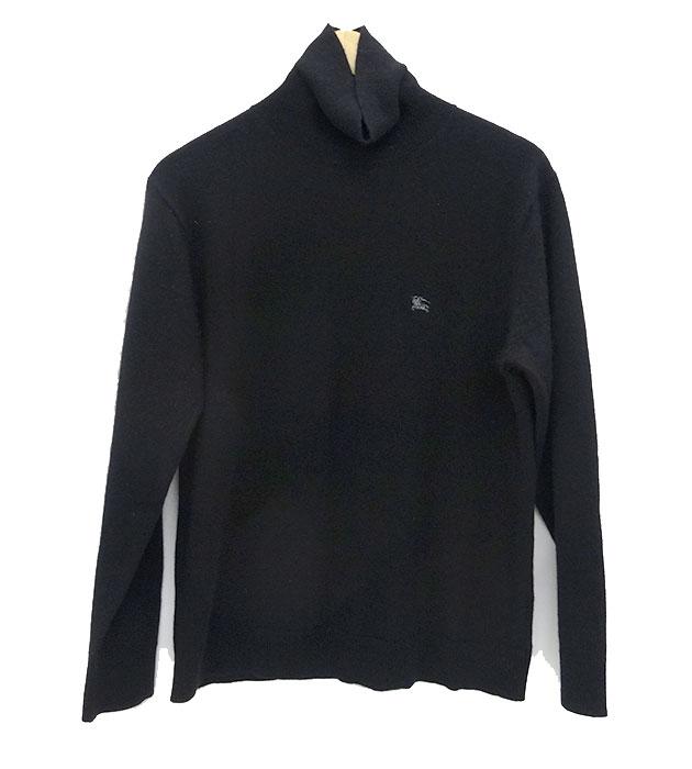 トップス, ニット・セーター BURBERRY BLACK LABEL 100 2 FF2740