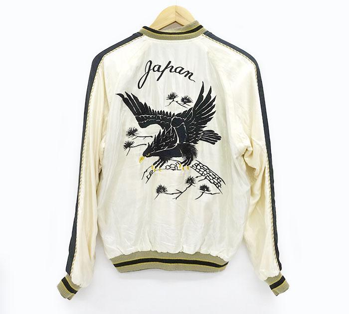 メンズファッション, コート・ジャケット  M BLACK EAGLEROARING TIGER TT14205 FF3301