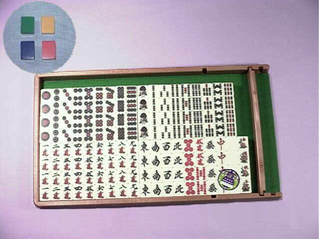 Mahjong Alc