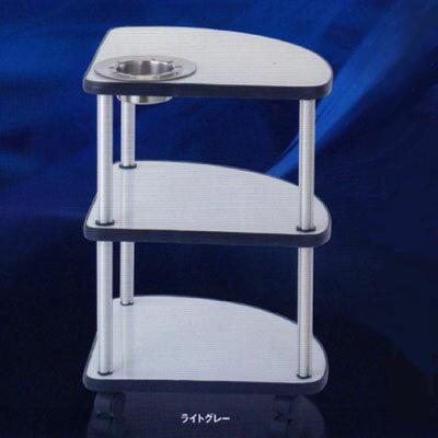 麻雀卓用サイドテーブル 2脚セット :532P15...
