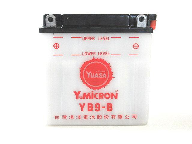 バイク用品, バッテリー  YB9-B HONDA GB250 XL125R VT250F VT250Z MC08 VTZ250 MC15 CBX250S CM125T CB125T CBX125 CD125T LA 125 125 250T