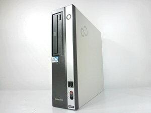 中古パソコン【Windows7】[F88D][お手軽デスクトップ]富士通限定[PentiumDualCore2.6GHz2GB160GBDVD-ROM]Windows7Pro【中古デスクトップ】【デスクトップ】【PC】【アウトレット】【中古】【1ヶ月保証】【RCP】