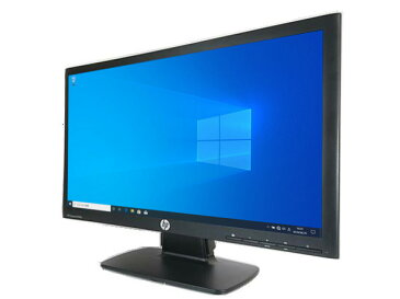 【液晶ディスプレイ】【中古】[LCD20-H03] HP LE2002x 20インチワイド液晶ディスプレイ 解像度 1600×900【中古液晶モニタ】【PC用モニタ】