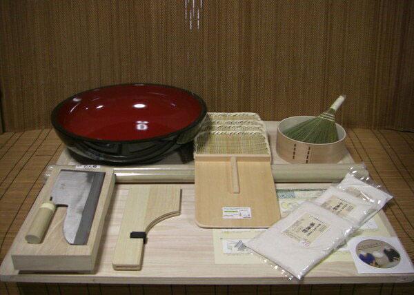 產品詳細資料,Japan Yahoo on behalf of the standard|Japanese shopping service|Japanese wholesale-ibuy99|新登場!               雷鳥SPDX(蕎麦打ちセット) オフィス木村it21