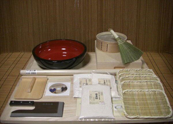 產品詳細資料,Japan Yahoo on behalf of the standard|Japanese shopping service|Japanese wholesale-ibuy99|新登場!               M判 涼SP(蕎麦打ちセット) オフィス木村it21