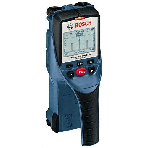 ボッシュ コンクリート探知機 D-TECT 150CNT ウォールスキャナ在庫特価BOSCH:e-tool