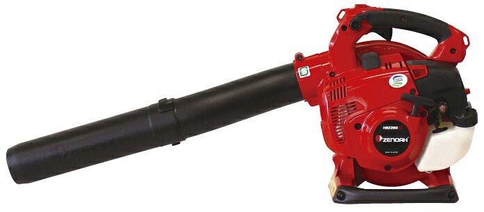 ゼノア(Zenoah) エンジン式ハンディブロワ(ブロア) HBZ260EZ 967284301