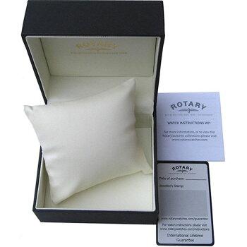 【送料無料】Rotary(ロータリー)腕時計ClassicクラシックGS02424/21メンズ[並行輸入品]