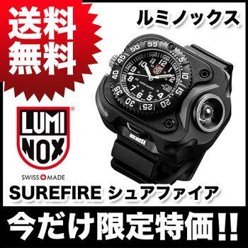 【送料無料】LUMINOX(ルミノックス)SUREFIREシュアファイア2211リストライト【並行輸入品】