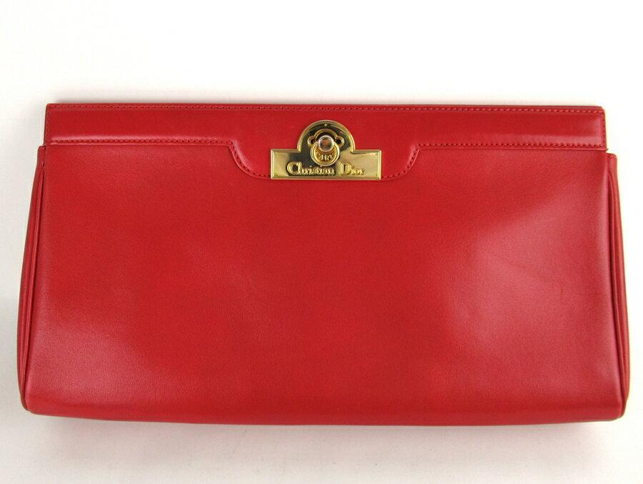 レディースバッグ, クラッチバッグ・セカンドバッグ  Christian Dior