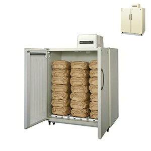 【送料無料】ホシザキ電気 玄米保冷庫 HRA-21GD1-J 21袋用 庫内寸法:幅1300×奥行740×高さ1390mm 内容積:1300L